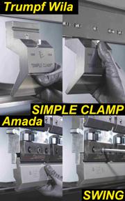 SimpleclampSwing
