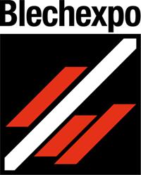 Logo Blechexpo RGB WEB