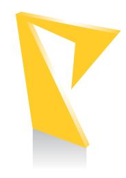 Logo PASS 3D P ombre